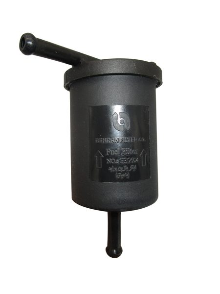 فیلتر بنزین خودرو بهران مدل  GB0604 مناسب برای پراید